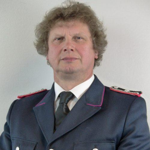 Hans Heinrich Holst